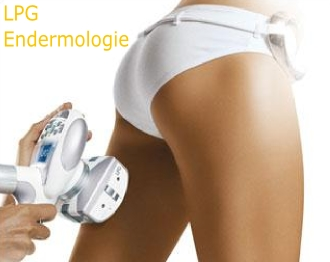 Endermologie Anti-Cellulite Massage