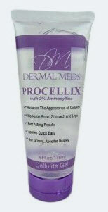 Procellix anti-cellulite cream
