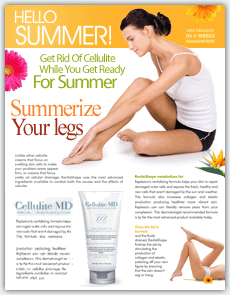 Learn more about Cellulite MD
